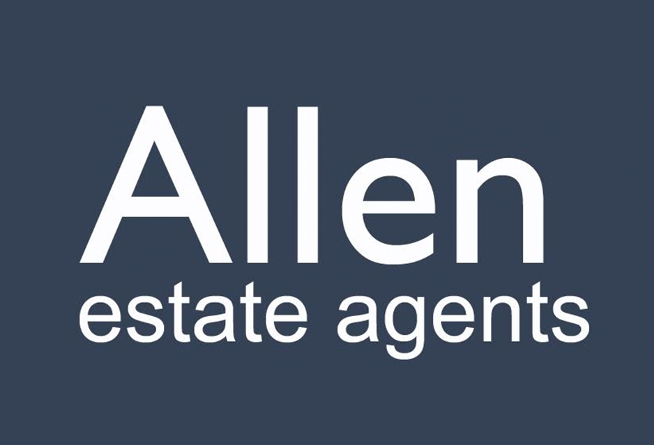Allen Estate Agents Logo