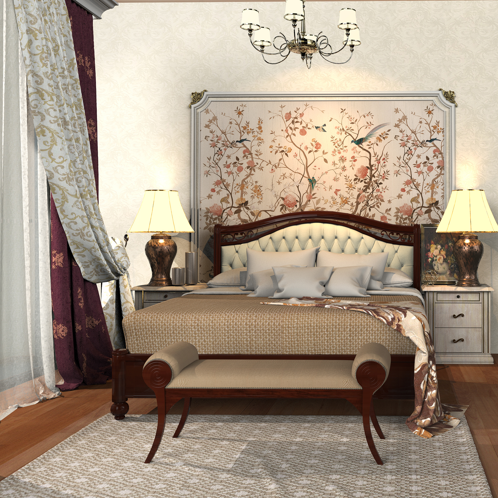 Albums archives virtual furniture classic style